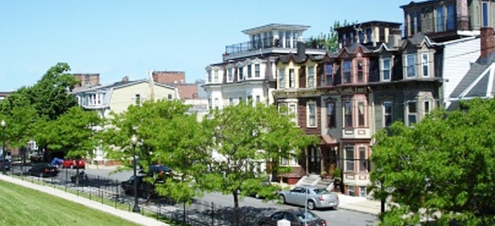 Buying a Home in South Boston