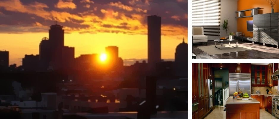 Southie Real Estate Luxury Condos and Homes
