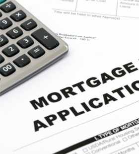 South Boston Mortgage Financing