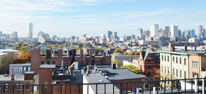 South Boston Real Estate Market