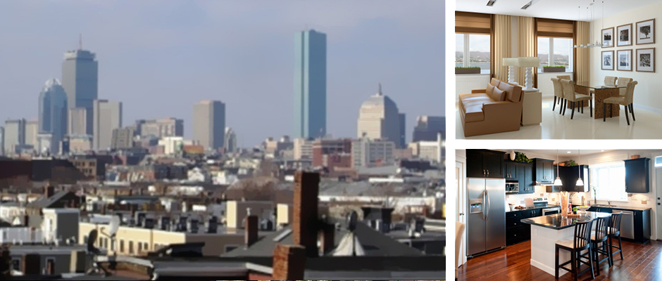 South Boston MA Condo and Apartments for Rent
