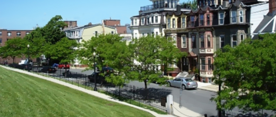 Best Neighborhood In Boston For Investment Property